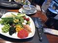 野菜をいっぱい食べたい!