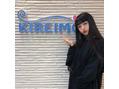 セナさんがKIREIMOにご来店くださいました♪