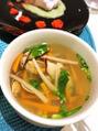 代謝アップ 薬膳脂肪燃焼スープ