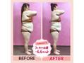 【40代/パート】3ヵ月で体重-6.6kg