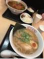 脂っこい食べ物の味方サプリ☆
