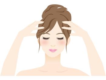 顔のリフトアップは頭皮の影響が大きい☆彡_20200108_1