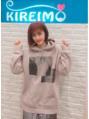 夏焼 雅さんがKIREIMOにご来店くださいました♪