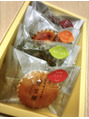 お菓子(^ ^)☆