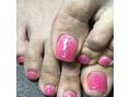 ピンク~☆ミ