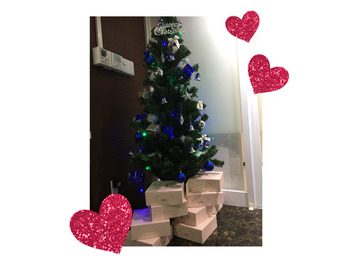☆Merry Christmas☆_20171225_1