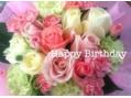 3月お誕生日のお客様☆おめでとうございます♪
