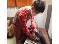 腸凝り・首肩凝り・腰痛・O脚・吹き出物の関連性