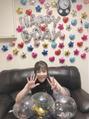 HAPPYBIRTHDAY ♪