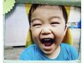 笑って免疫アップ(^^)v