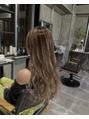☆NEW hair☆