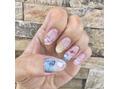 ビオールウエスト(Be All west Eyelash & Nail)My nail♪