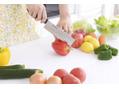 切り方や食べ方を変えるだけで栄養がアップ!