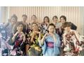 ポーラ ザ ビューティ イオンタウン長野三輪店(POLA THE BEAUTY)華やかな表彰式