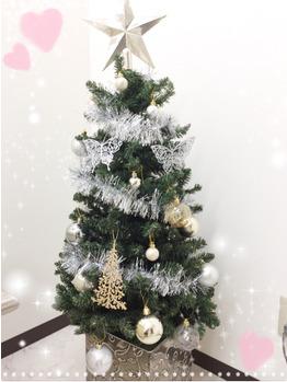 Xmas♪_20171115_1