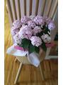 ★紫陽花★ 母の日のギフト