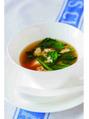 ダイエットレシピ♪生姜スープ