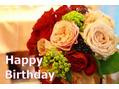 ★11月お誕生日のお客様★Happy Birthday♪
