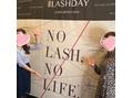 !!NO LASH,NO LIFE !!