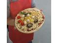 ドミノ・ピザ体験