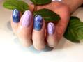 【梅雨】紫陽花
