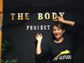 THE BODY新体制☆