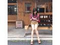 chisatoさんがKIREIMOにご来店くださいました♪