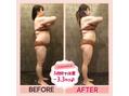 【40代/会社員】3週間で体重-3.3kg