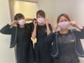 アプレ 本店(apres nail & eyelash)コロナ対策について(/・ω・)/