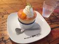 大阪のスフレ専門Cafe