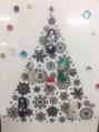 ☆☆クリスマスアート☆☆