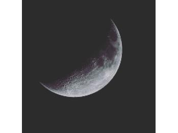 今年最後の新月です!_20181208_1