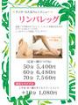 春夏限定メニュースタート!