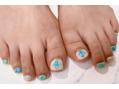 Summer foot☆*°
