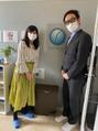 KBS京都、まーぷるさんに取材に来ていただきました!