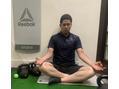 『瞑想』京橋パーソナルトレーニング