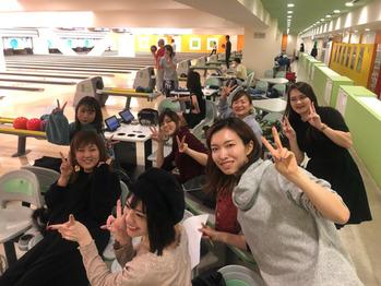 ☆Stella懇親会☆_20181113_1