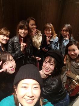 ☆Stella懇親会☆_20181113_3