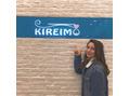 いずみあかねさんがKIREIMOにご来店くださいました♪