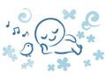 真夏の快適睡眠☆