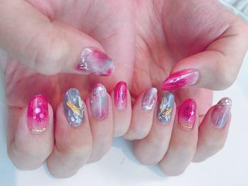 ◇◆ new nail ◆◇