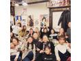 星ヶ丘グループ全体の忘年会を開催致しました。