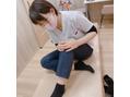 歩く度膝の痛みでお悩みではないですか(*_*;