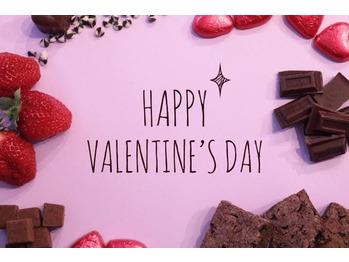 Happy Valentine♪_20200214_1