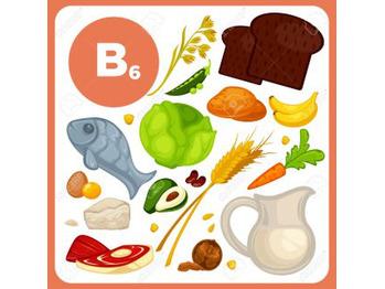 ビタミンB6が多く含まれる食材について!_20200206_1