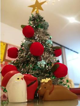 クリスマス☆_20181215_1
