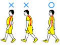 その腰痛・肩こり・膝痛… 「悪い歩き方」が原因かも