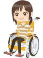 車椅子の方への取り組み