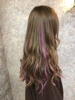 Purple×Pink