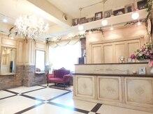 ロージアバイアルティナ(ROSIER by artina)の雰囲気(洗練されたホテルのような高級感溢れるフロント!★町田駅1分★)